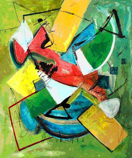 Komposition i det grønne1